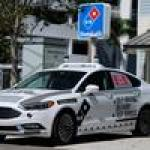 Ford launches self-driving car pilot program in South Florida