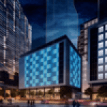 New office and restaurant to break ground in Brickell with $20M loan