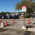 Target rolls out curbside delivery service for online orders in Florida