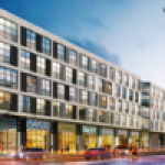 Related Group and Block Capital break ground on micro apartments in Wynwood