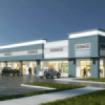 Retail center proposed near Miami-Dade business park