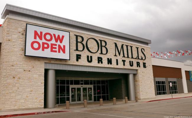 Bob Mills Furniture Sunrise Development Llc Buys Land In