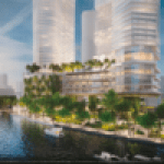 Hyatt would tear down convention center in Miami to build three towers, if voters approve