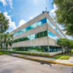 Miami investors buy suburban Tampa office property, with room for new development, for $21.8M