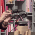 Magic Leap offers sneak peek of its first-ever product