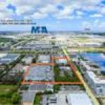 Leasehold interest in aviation business property near MIA sells for $23M