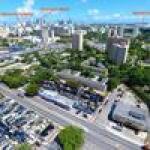 Apartment developer pays $3M for site in Miami's Allapattah