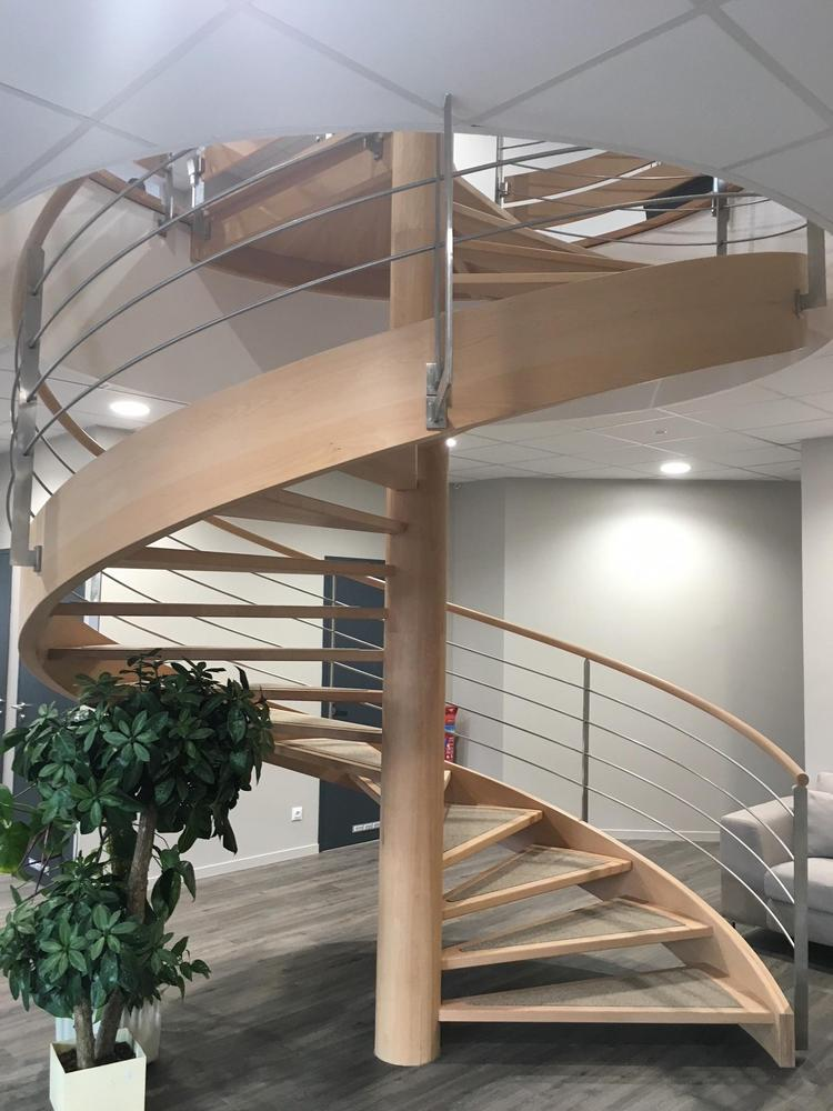OeBa French Stairs is planning to expand to Arizona from France.