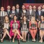 What you missed at SFBJ's 2018 40 Under 40 Awards (Photos)