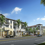 Hollywood selects apartment/retail developer to buy public site