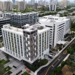 Aventura ParkSquare signs two new tenants