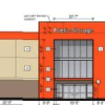 Public Sotrage proposes 97,000-square-foot building in Pompano Beach