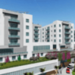 Apartment plans by Florida Crystals, mixed-use health project move forward in Miami-Dade