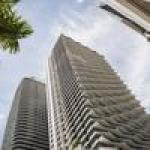 ZOM completes 50-story apartment tower in Brickell (Photos)