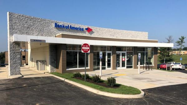 Photos: Bank of America's first Pittsburgh branch opens in ...