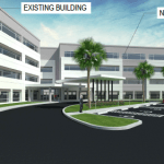 Office building could be expanded for South Florida's largest private company