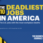 Is your job among the most-dangerous in America?
