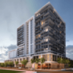 Apartment project in Overtown would mix luxury and affordable housing