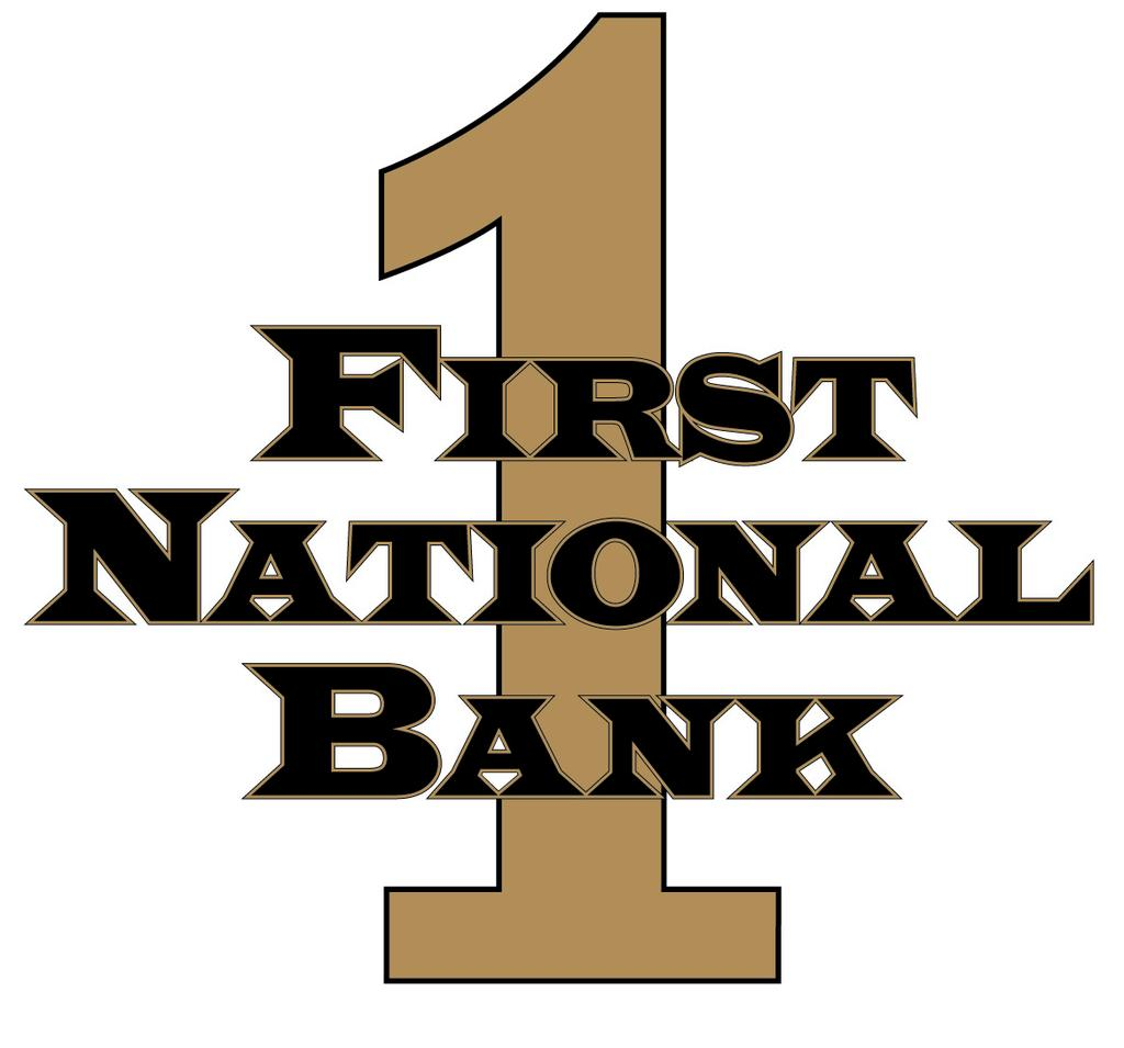 First National Bank Pittsburgh Logo