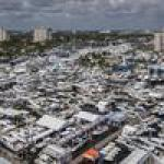Fort Lauderdale boat show brings 'best nights for most hotels, restaurants on annual basis'