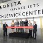 Delta Private Jets to create 40 jobs at Fort Lauderdale airport