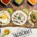 Anthony's Coal Fired Pizza, Rok:Brgr owners to open Tacocraft in Lauderdale-by-the-Sea
