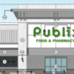 Regency Centers plans to redevelop Publix-anchored plaza in Miami-Dade