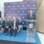 Royal Caribbean opens new terminal at PortMiami
