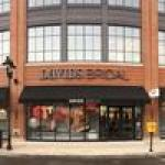 David's Bridal plans bankruptcy filing