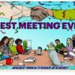Cover Story: A successful meeting starts here