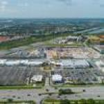 Terra sells new retail center in Broward for $80M