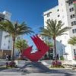 Integra completes art-infused apartments in Hallandale Beach (photos)
