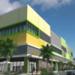 Developers propose retail/self-storage building in Miami-Dade