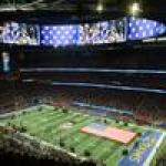 Check out photos of Super Bowl LIII in Atlanta