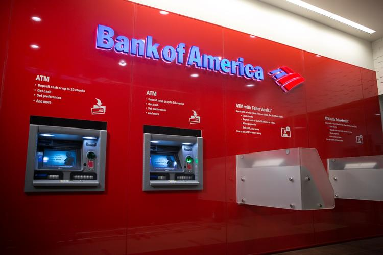 Bank Branches Of The Future Bac Wfc Fitb Photo Gallery