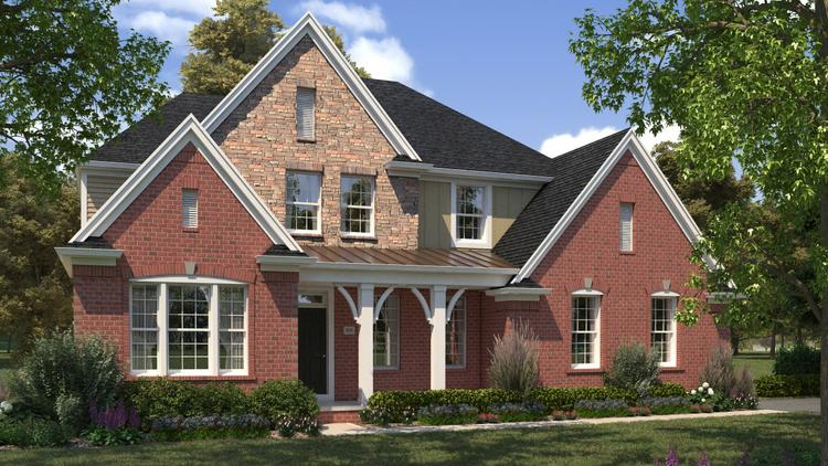 Dominion Homes Design Center Columbus Ohio House List Disign