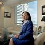 Executive Profile: Barclays' Teresa Foxx on what it takes to be a successful leader