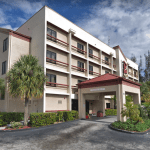 Hotel near Miami International Airport sells for $13M