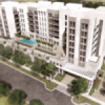 9-story apartment building planned in Coral Gables
