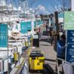 Scenes from the 2019 Palm Beach International Boat Show (Photos)