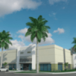 Former flea market owner proposes new warehouses in Broward