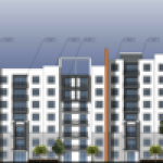 Office property owner files plans for 284 apartments in Boca Raton