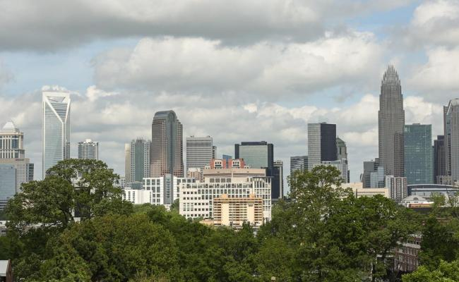 Buzz Charlotte S Population Growth Outpaces Most U S Cities Charlotte Business Journal