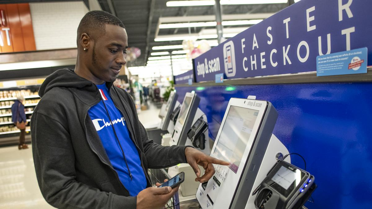Meijer adds shop  scan service to Wisconsin stores