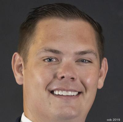 Country Club Bank nabs Ben Pepper from Citizens Bank ...