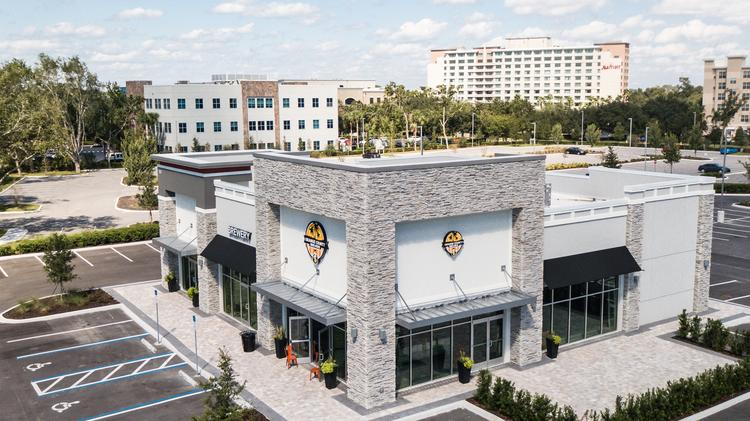 Florida Brewery To Open New Location Orlando Business Journal