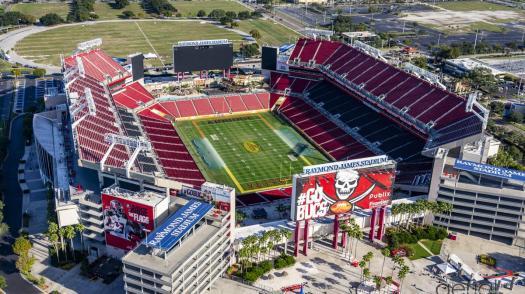 Pro stadium funding in Florida targeted again - Tampa Bay ...