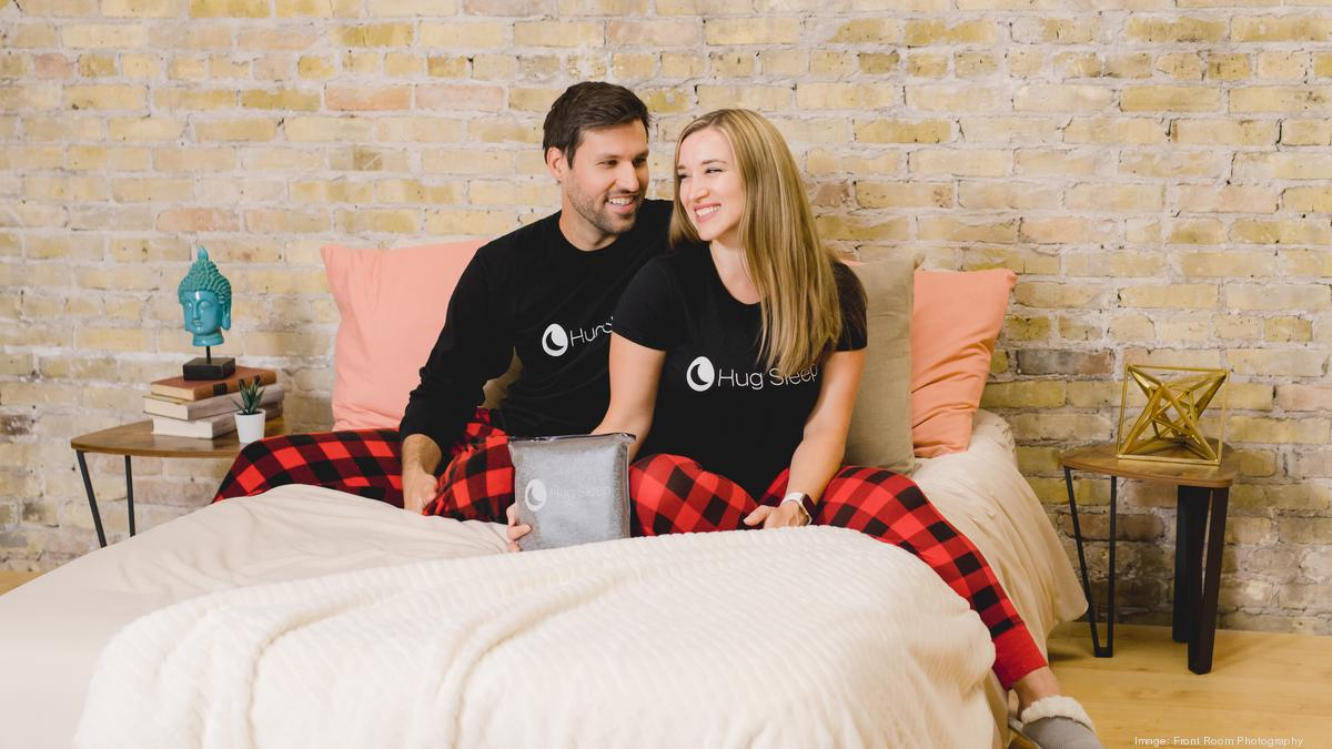 Sleep Pod sees 'orders of magnitude' since 'Shark Tank' airing: Q&A with Shark  Tank contestant Matthew Mundt - Milwaukee Business Journal