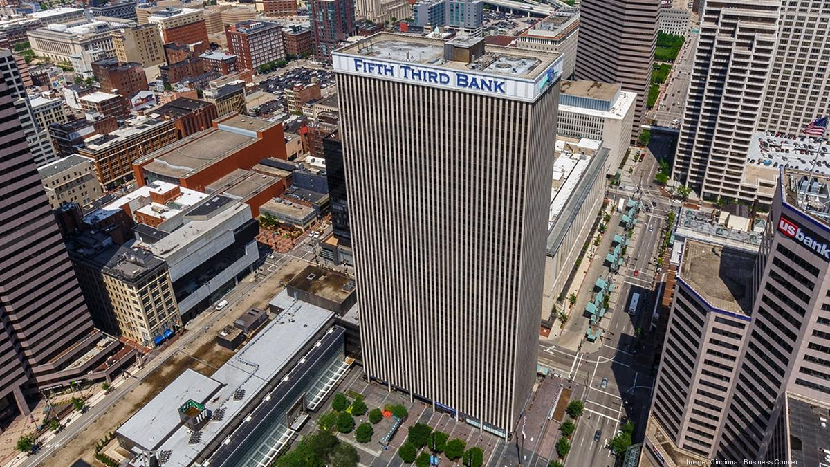 Fifth Third gets upgraded by Zacks Investment Research - Cincinnati Business Courier