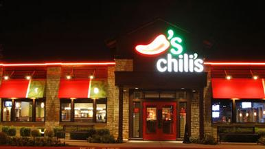 A Chili's Grill & Bar is slated for the One Bellevue Place project. A Panera will also located at the project.